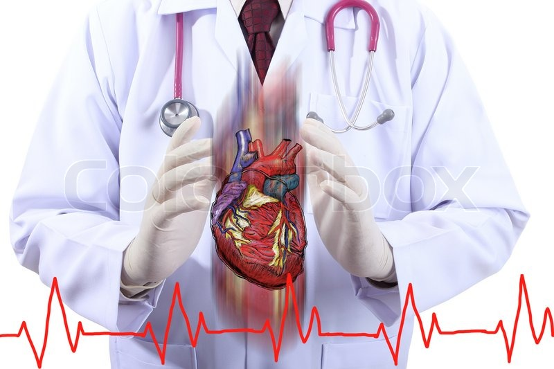 """21 февраля 2019 года состоится межрегиональная конференция """"Сердечная недостаточность от А до Я. Как не потерять пациента на этапах медицинской помощи"""""""